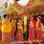 mariage peuple bugis sulawesi