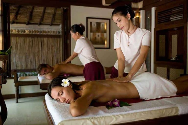 massage spa bali relaxation