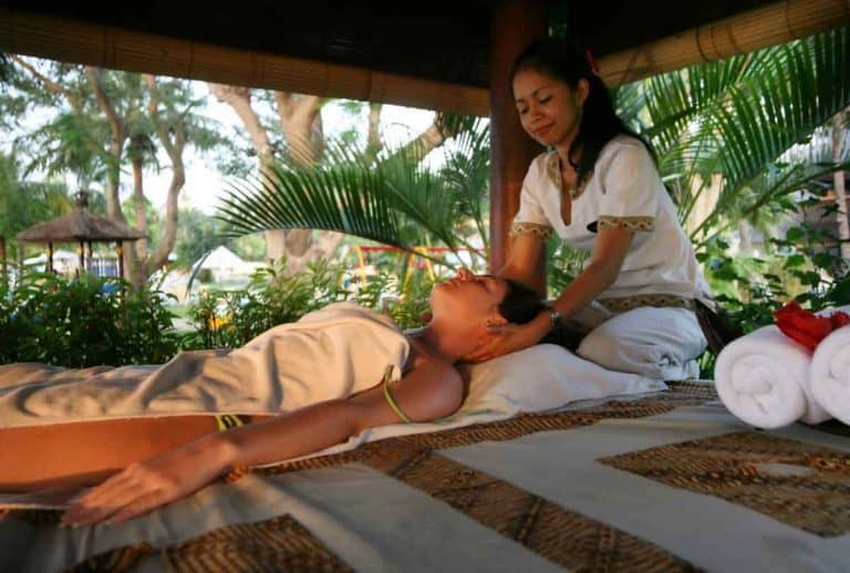 massage traditionnel balinais bien etre