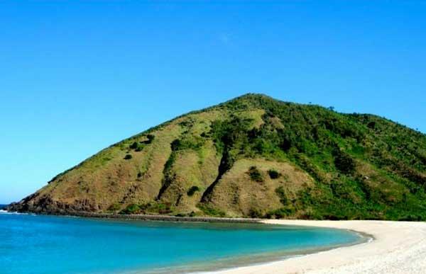mawun plage lombok