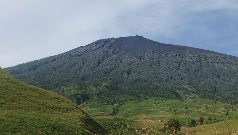 volcan Rinjani Lombok