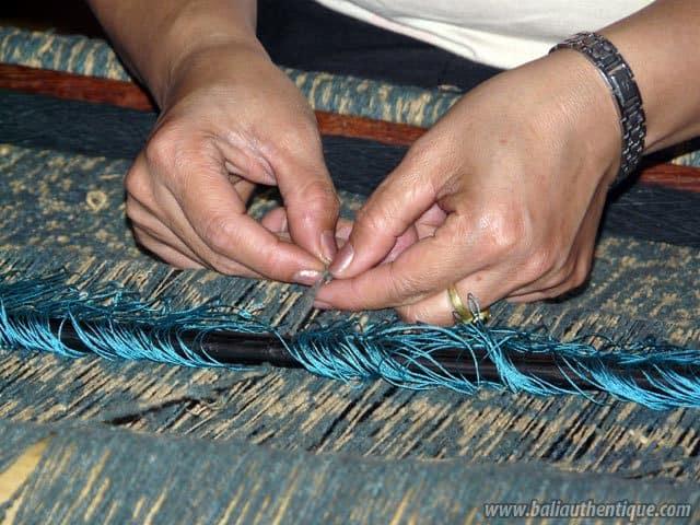 pays toraja sulawesi travail artisanal indonesie