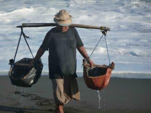 pêcheur indonésien voyage découverte