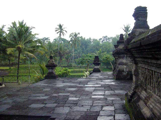 penataran temple java est visite culturelle