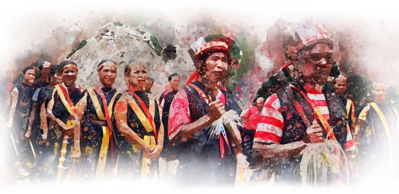 peuple sumba design