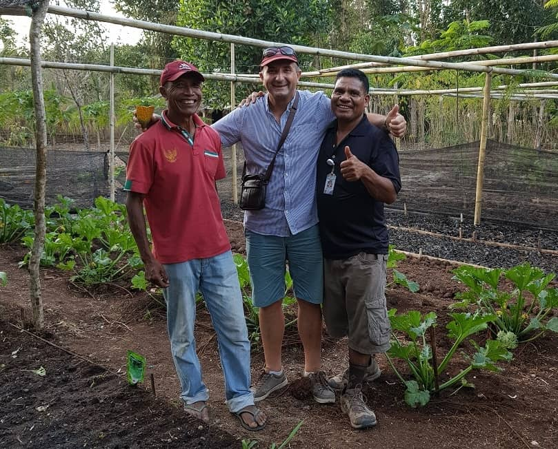 permaculture sumba sejour