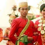 mariage entre bugis