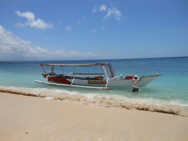 lombok plage paradisiaque ile gili