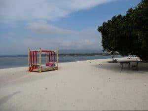 plage déserte paradisiaque lombok bali