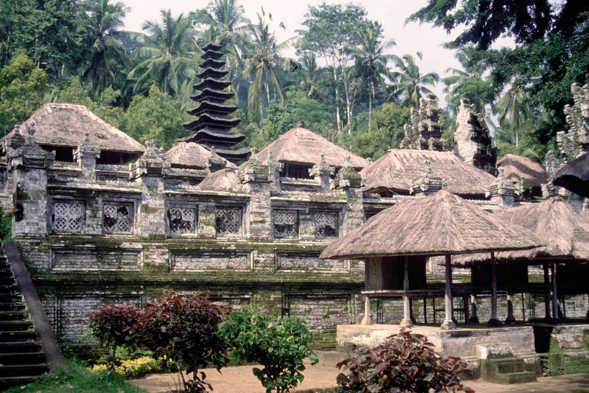 Temple Bali - Bali Authentique
