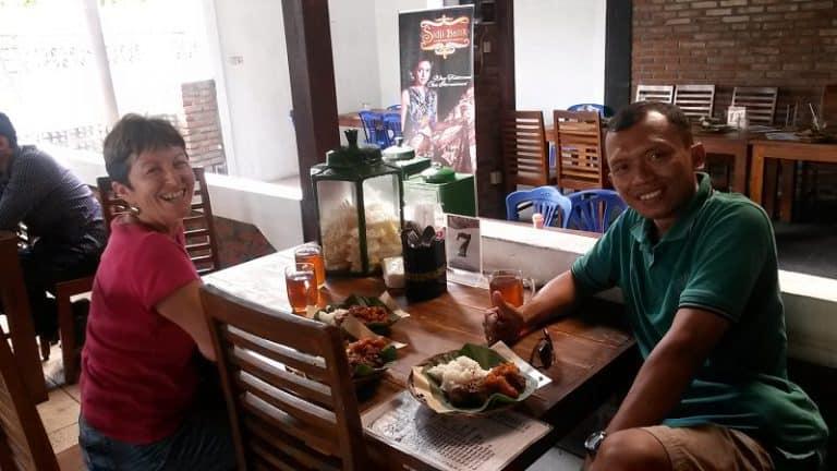warung indonésien restaurant local