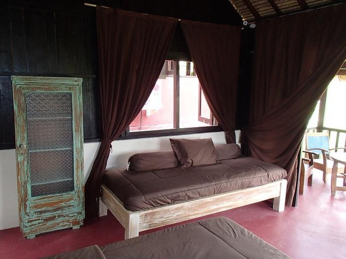 chambre nusa penida hotel