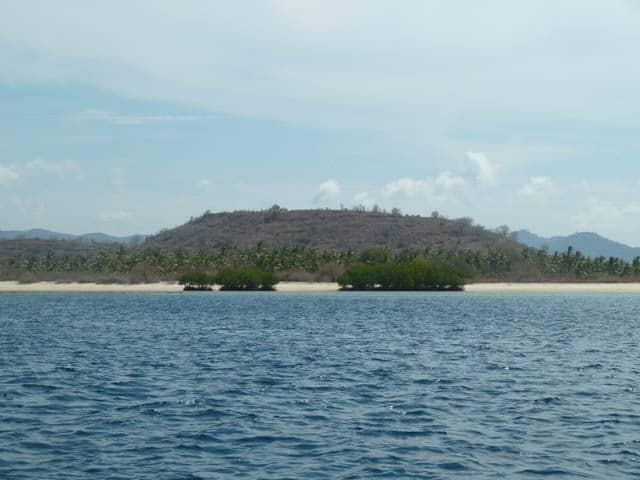 sekotong lombok indonesie voyage océan indien