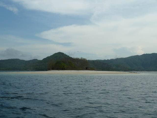 sekotong lombok indonesie voyage paysage