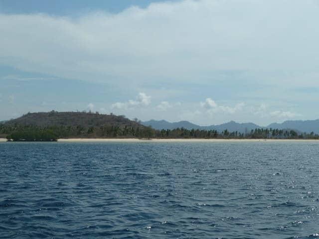 sekotong lombok indonesie voyage plage