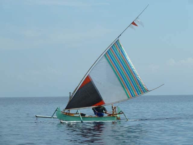 sekotong lombok indonesie voyage