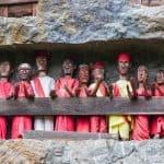 sulawesi grotte londa decouverte