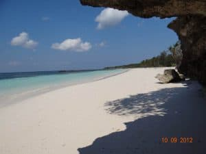 Sulawesi south tropical beach Bali Authentique