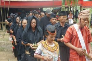 Sulawesi toraja traditional culture Bali Authentique