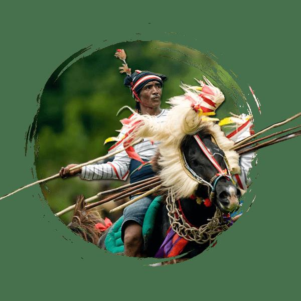 voyage Sumba Indonésie