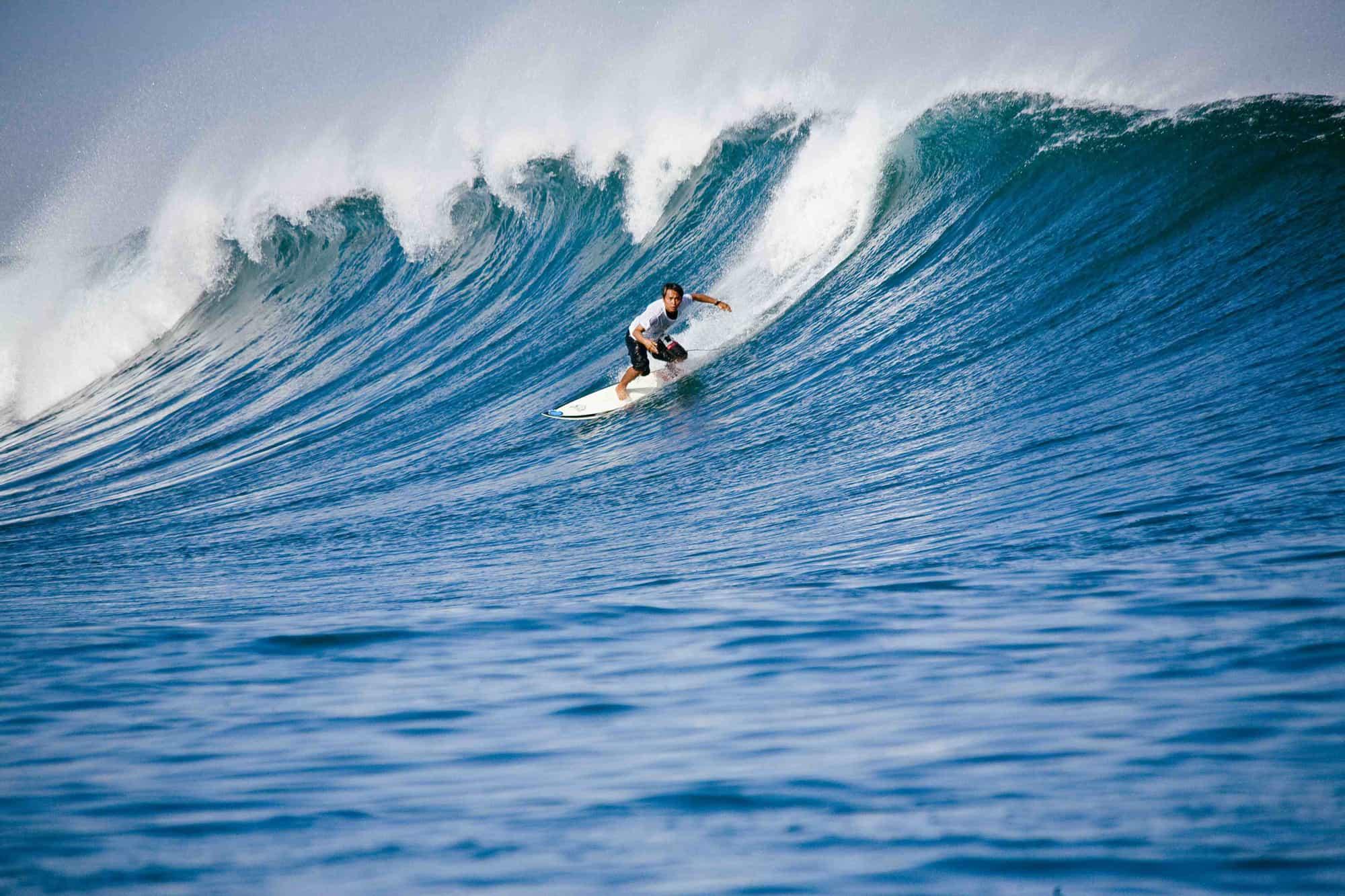 surf bali activite nautique sport pano
