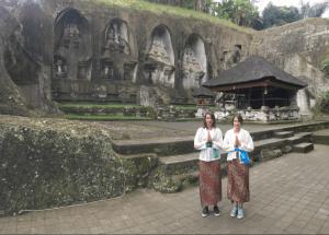 temoignage Bali Gunung Kawi