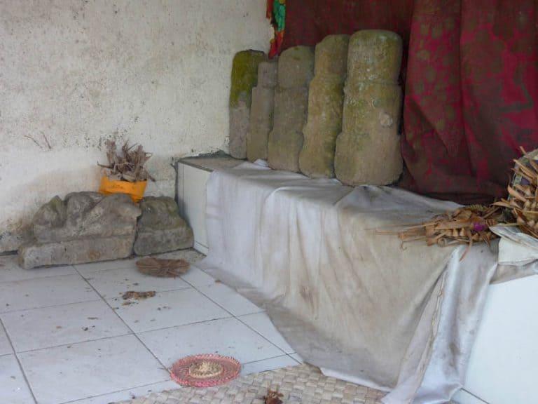 temple bali candi wasan indonesie vestiges