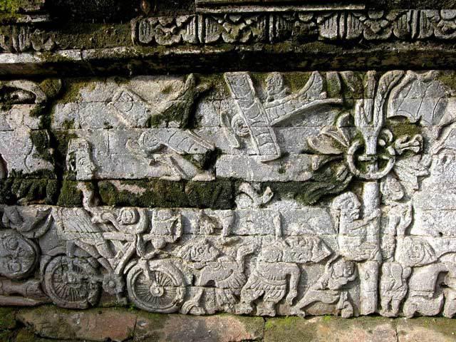 temple bali jagaraga culture ile indonesie
