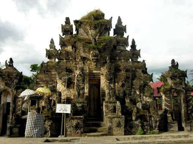 temple bali jagaraga decouverte culture