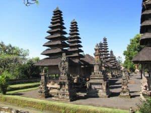 road trip bali vacances indonésie