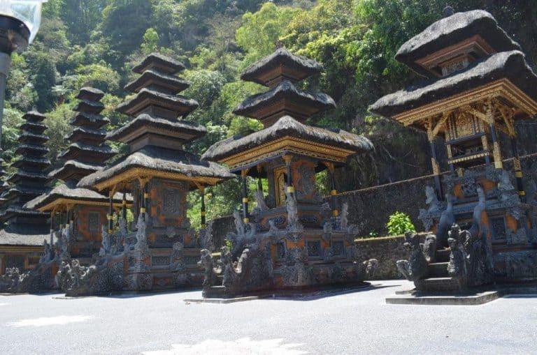 découverte temple bali lieux d'intérêts