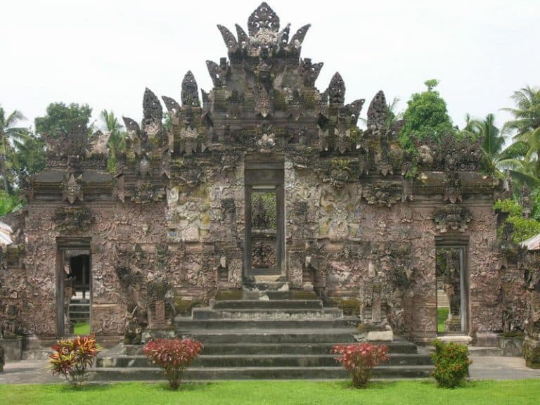 temple bali singaraja indonesie decouverte