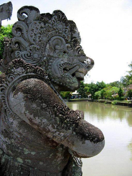 temple bali tan ayuamn mengwi decouverte