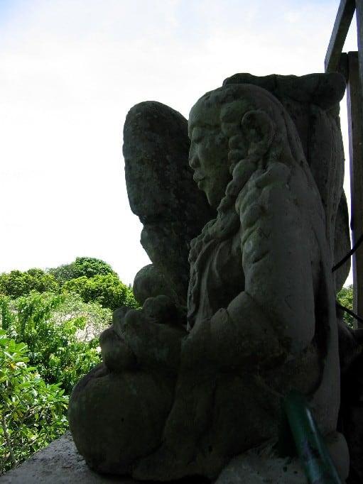 temple bali tan ayuamn mengwi visite