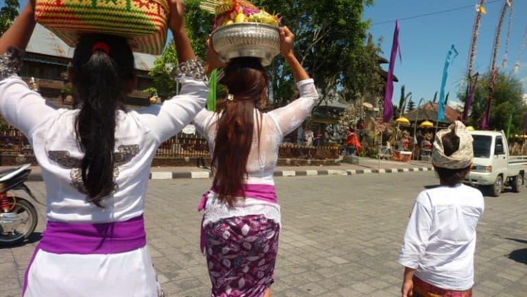 temple bali ulun batur indonesie