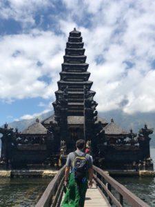 temple culture bali indonesie