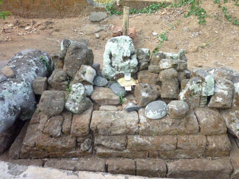 temple ile bali candi wasan indonesie vestiges