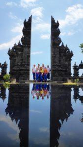temple lempuyang Bali