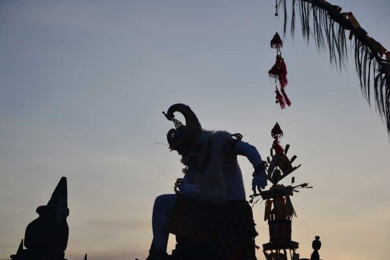 temple uluwatu spectacle danse kecak bali