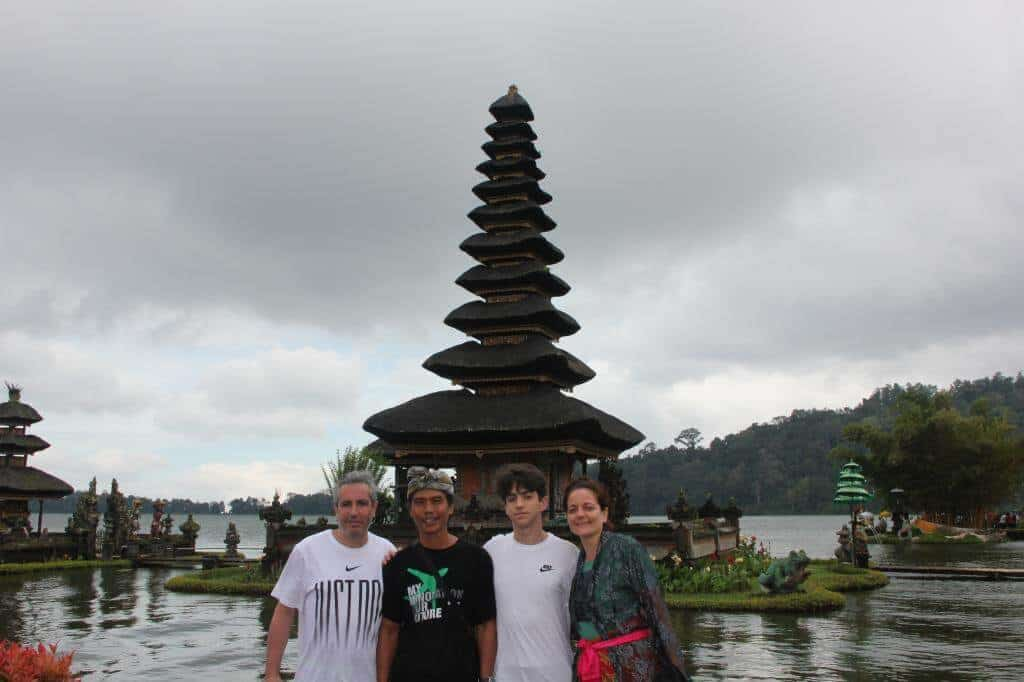 testimonial bratan Bali