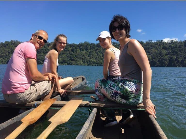 testimonial family Bali