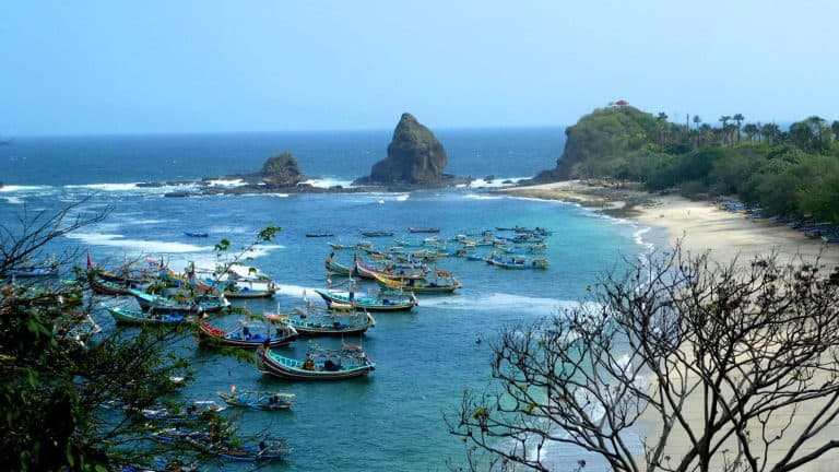testimonial Java la mer boat port