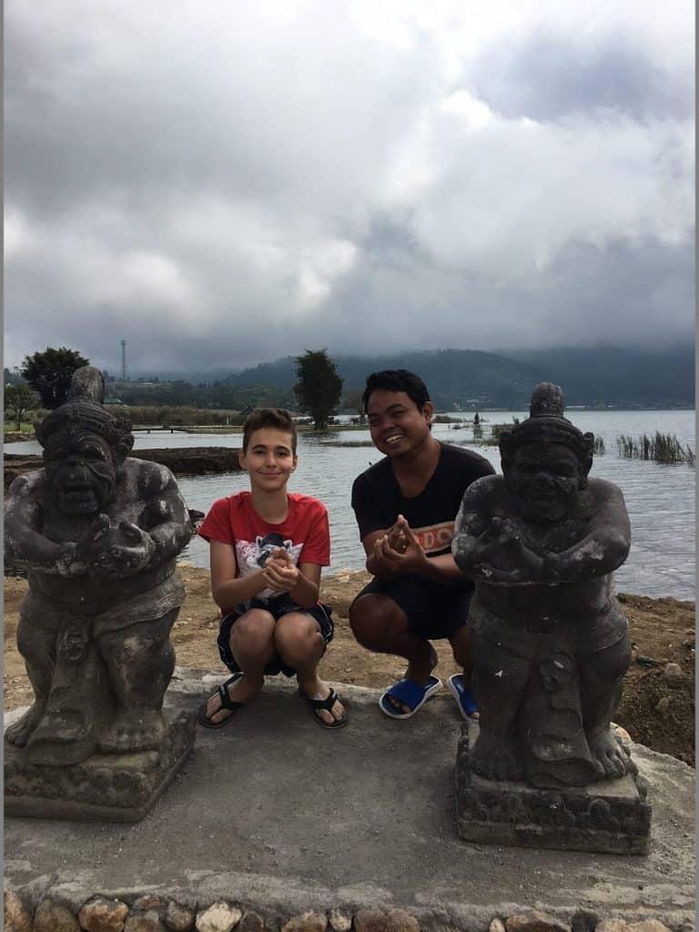 testimonial komang Bali