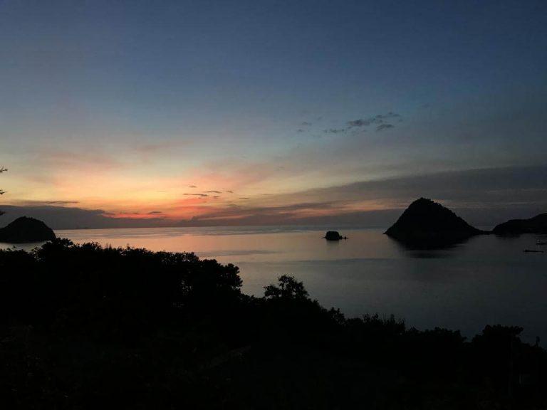 testimonial sunset labuan bajo