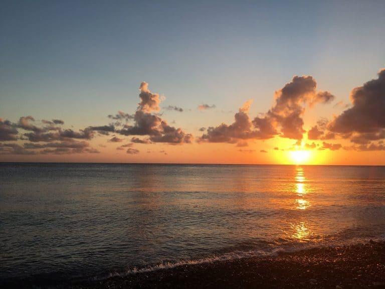testimonial sunset bali