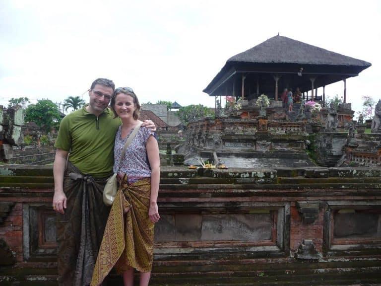 testimonial temple