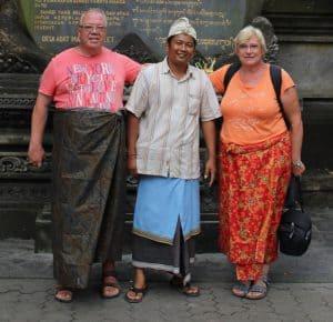 Vacances à bali agence voyage française