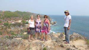 Tourisme Indonésie guide francophone