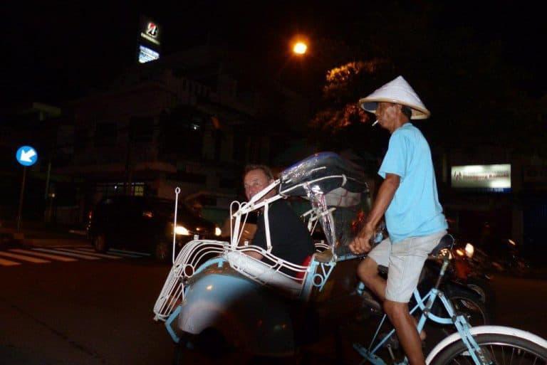 taxi bali tuk tuk indonésie