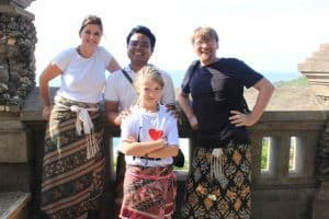 aller en indonésie avec des enfants voyage organisé